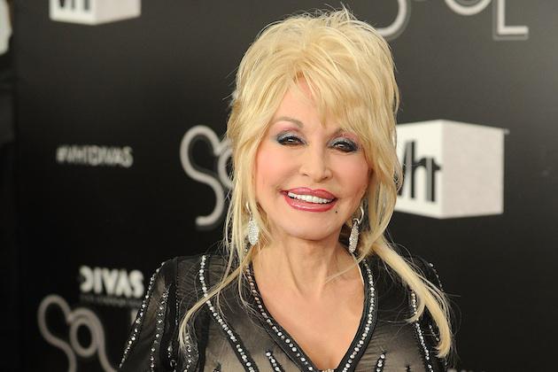 Dolly-Parton