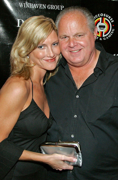 Rush-Limbaugh-spouse-kathryn-rogers