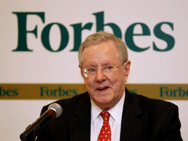Steve-Forbes