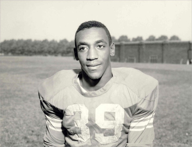 Bill Cosby Childhood