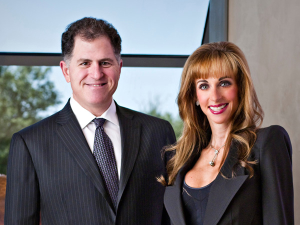 Michael Dell – Family , Family Tree - Celebrity Family