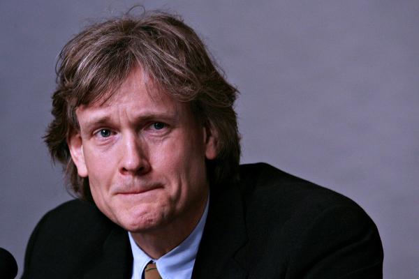 David Thomson Net Worth