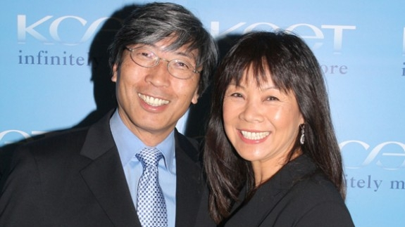 Image result for patrick soon-shiong family