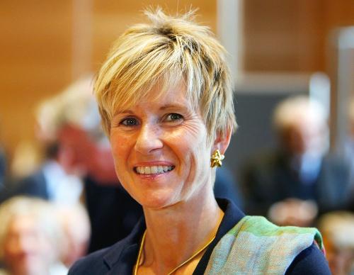 Susanne Quandt Klatten