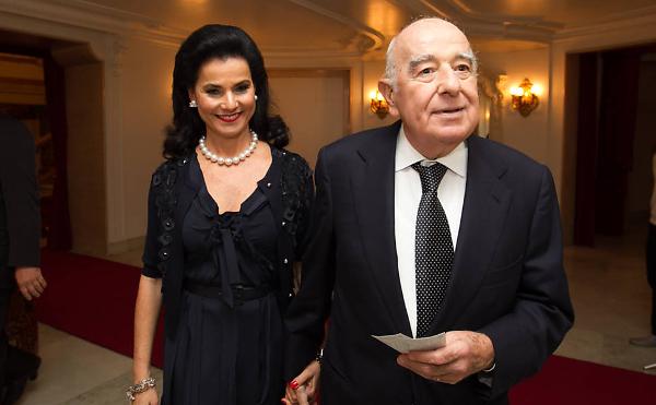 Vicky Safra