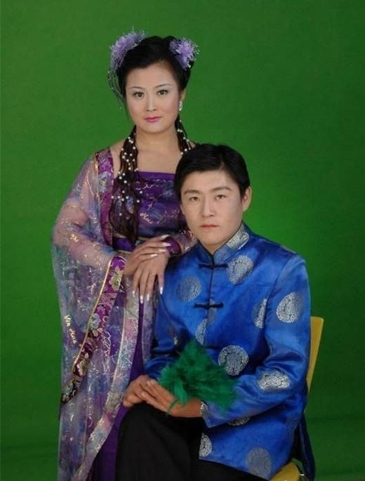 Wang Dan Ting