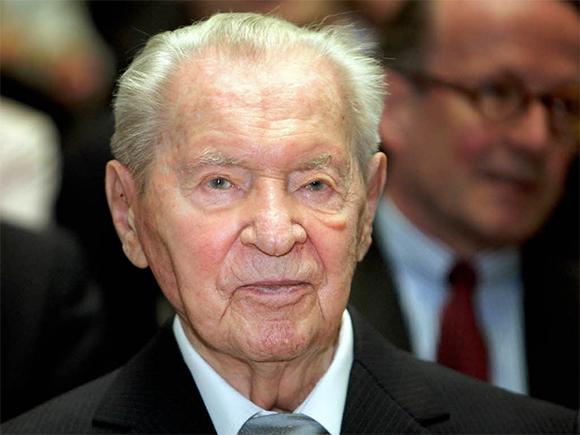 Werner Otto