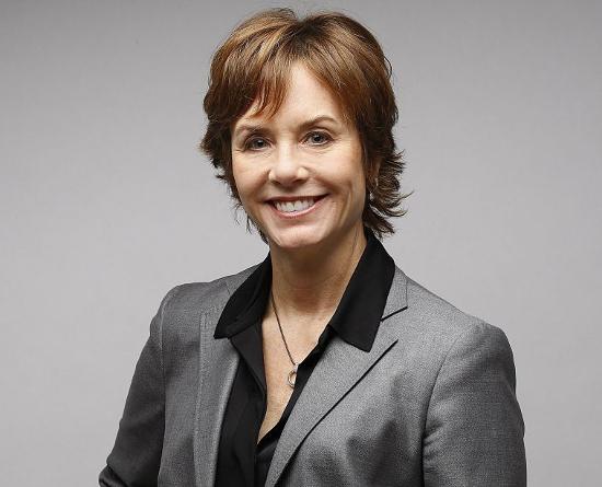 Carrie Schwab