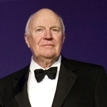James Irving