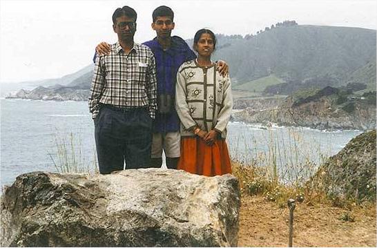 Regunatha Pichai
