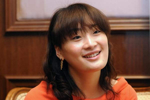 Zong Qinghou Image
