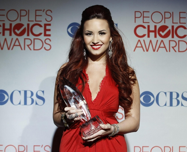 lovato awards