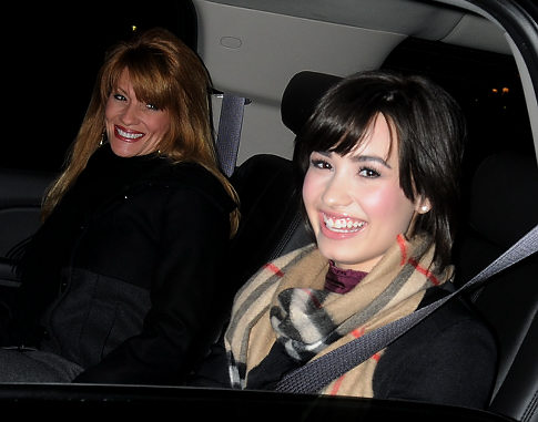 Lovato Mother