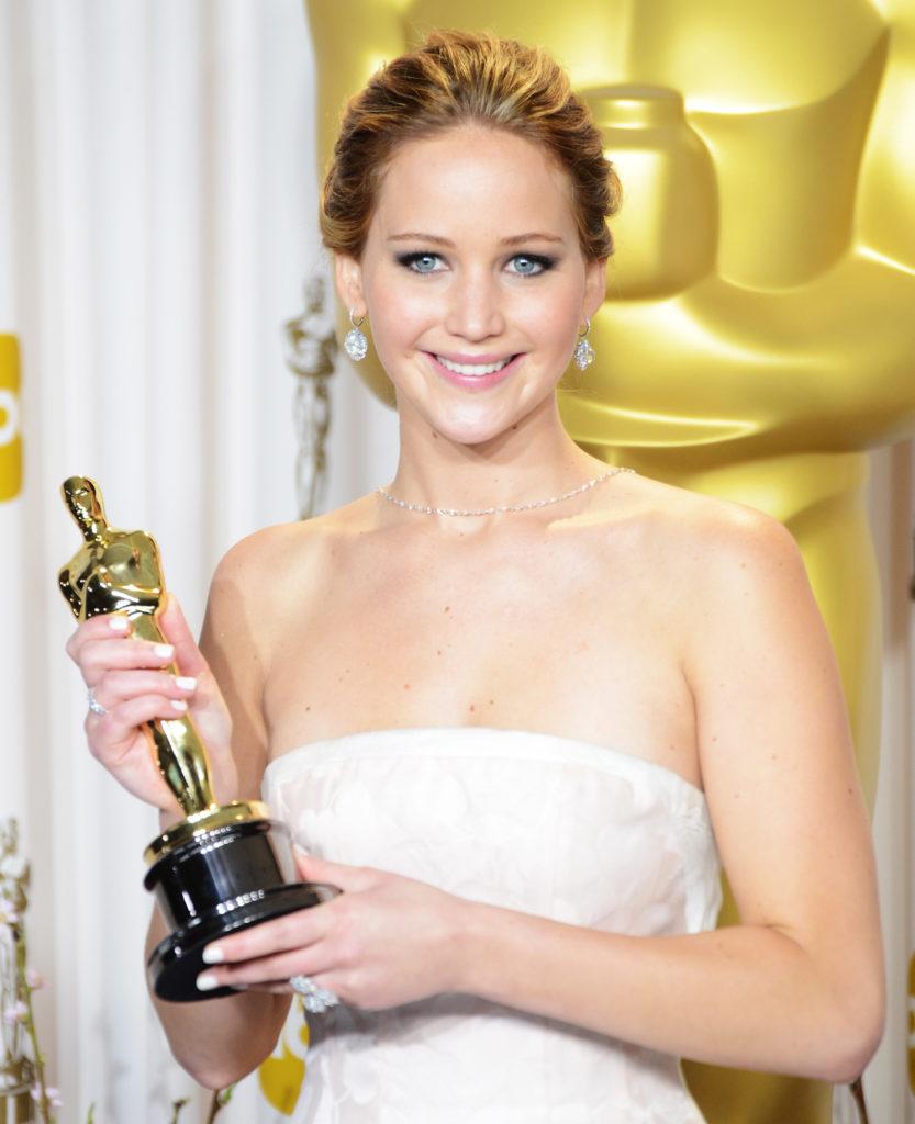 CelebFamily | Jennifer Lawrence
