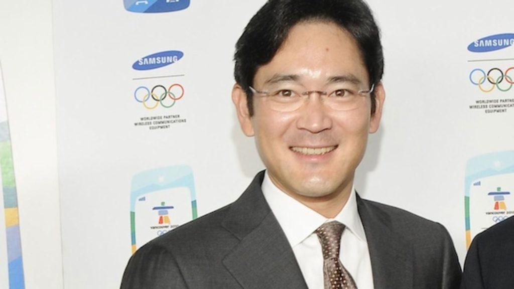 Lee Jae-Yong Career | CelebFamily