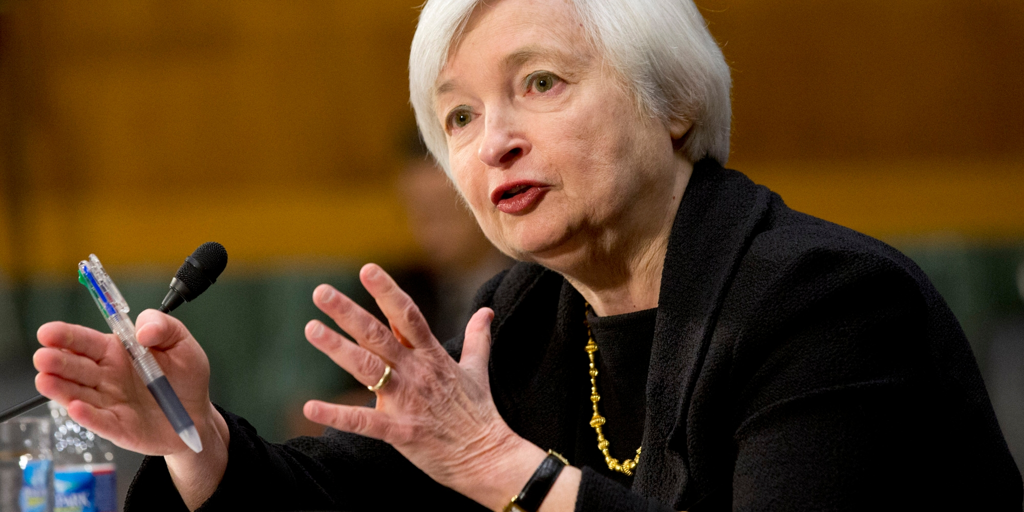 Image result for images of janet yellen