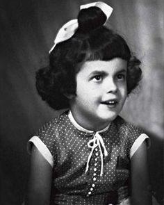 Dilma Rousseff childhood