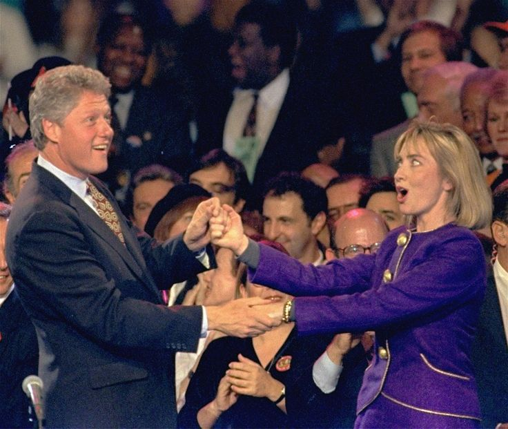 Hillary Clinton Marriage
