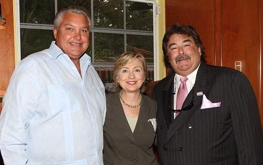 Hillary Clinton Sibblings