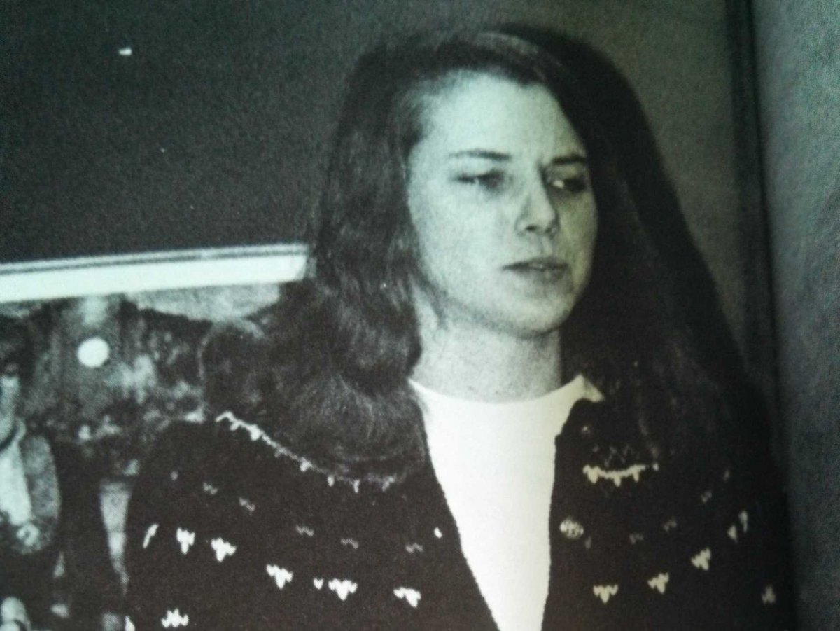 Marissa Mayer Early Life