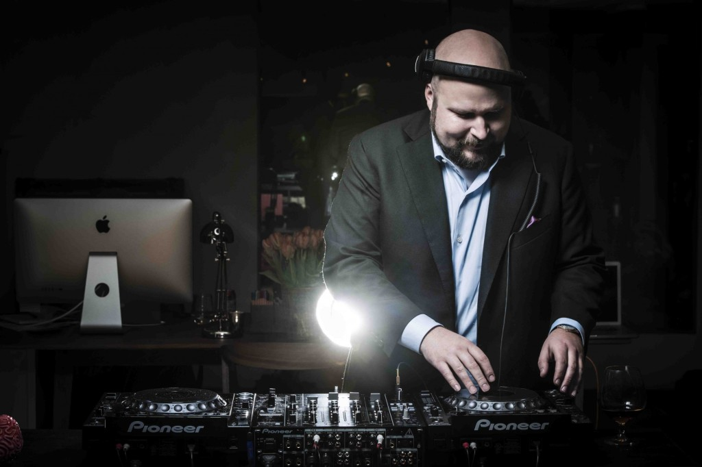Markus Persson Story