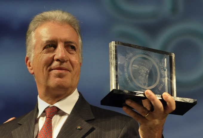 Piero Ferrari Success Story