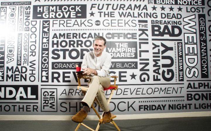 Reed Hastings Success