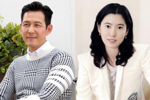 Lee Jae-Yong Wife | CelebFamily