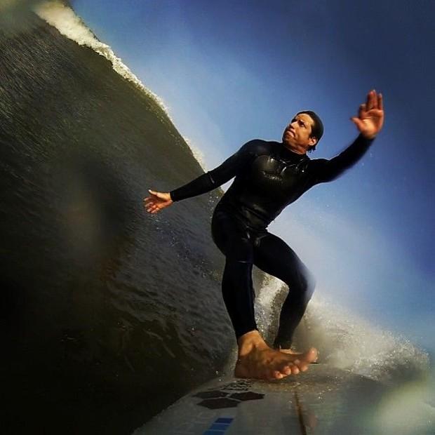 Nicholas Woodman Surf Trip