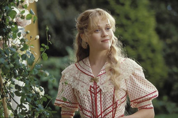 Laura Jeanne Reese Witherspoon Career