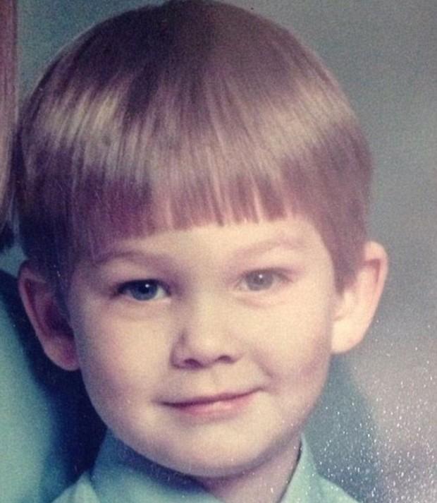 Calvin Harris Early life