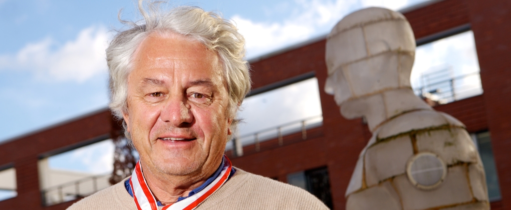 Hasso Plattner Early Life