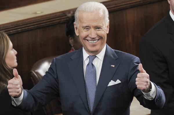 Biden 2020 (uncredited)