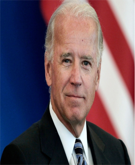 Joe Biden CelebFamily
