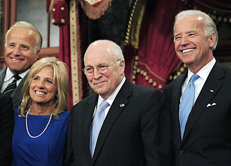 Joe Biden Siblings