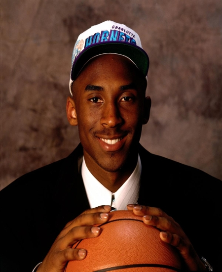 Kobe Bryant CelebFamily