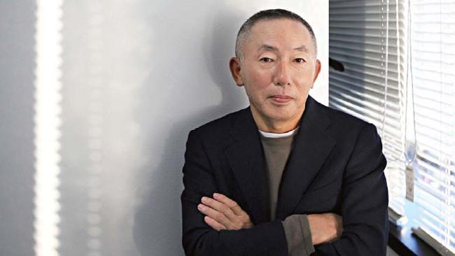 Tadashi Yanai Career Achievements