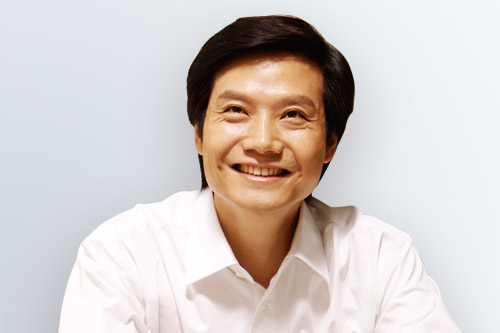 lei Jun Career2