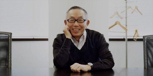 tadashi Yanai achievements