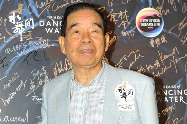 Cheng Yu Tung Career