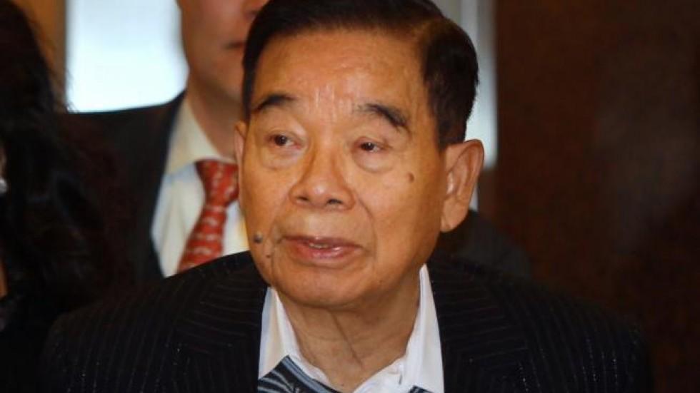 Cheng Yu Tung Career1