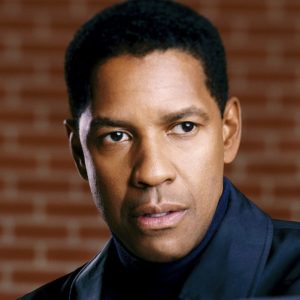 Denzel Hayes Washington Early Life