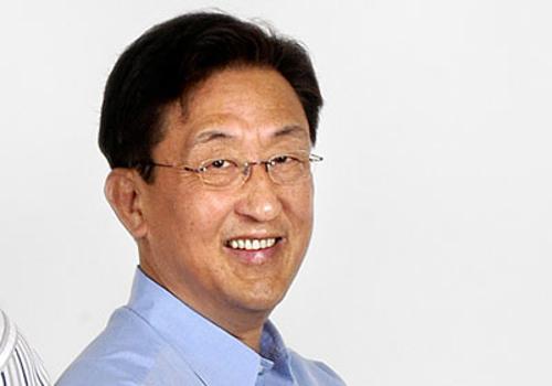 John Tu Social Work