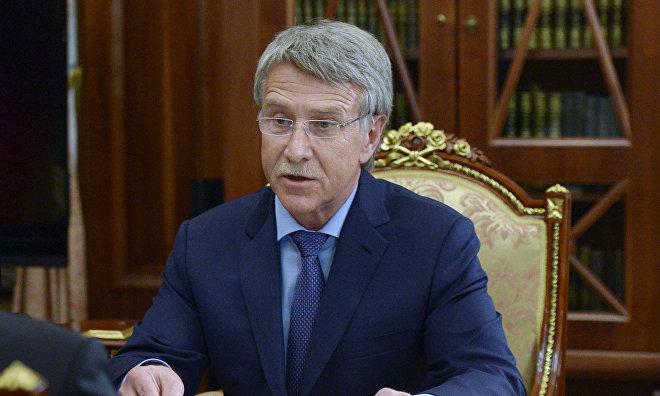 Leonid Mikhelson Career