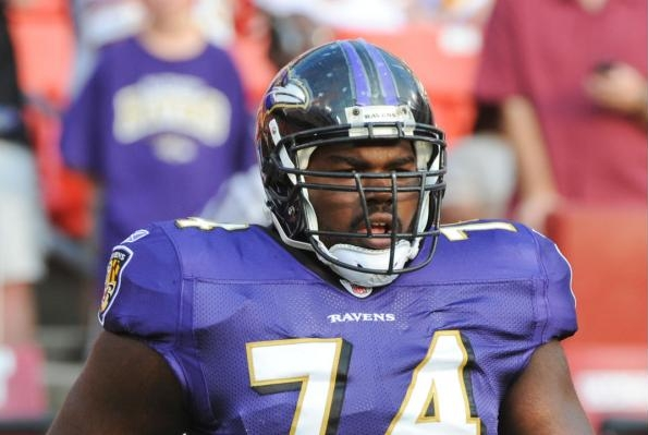 Michel Oher Early Life