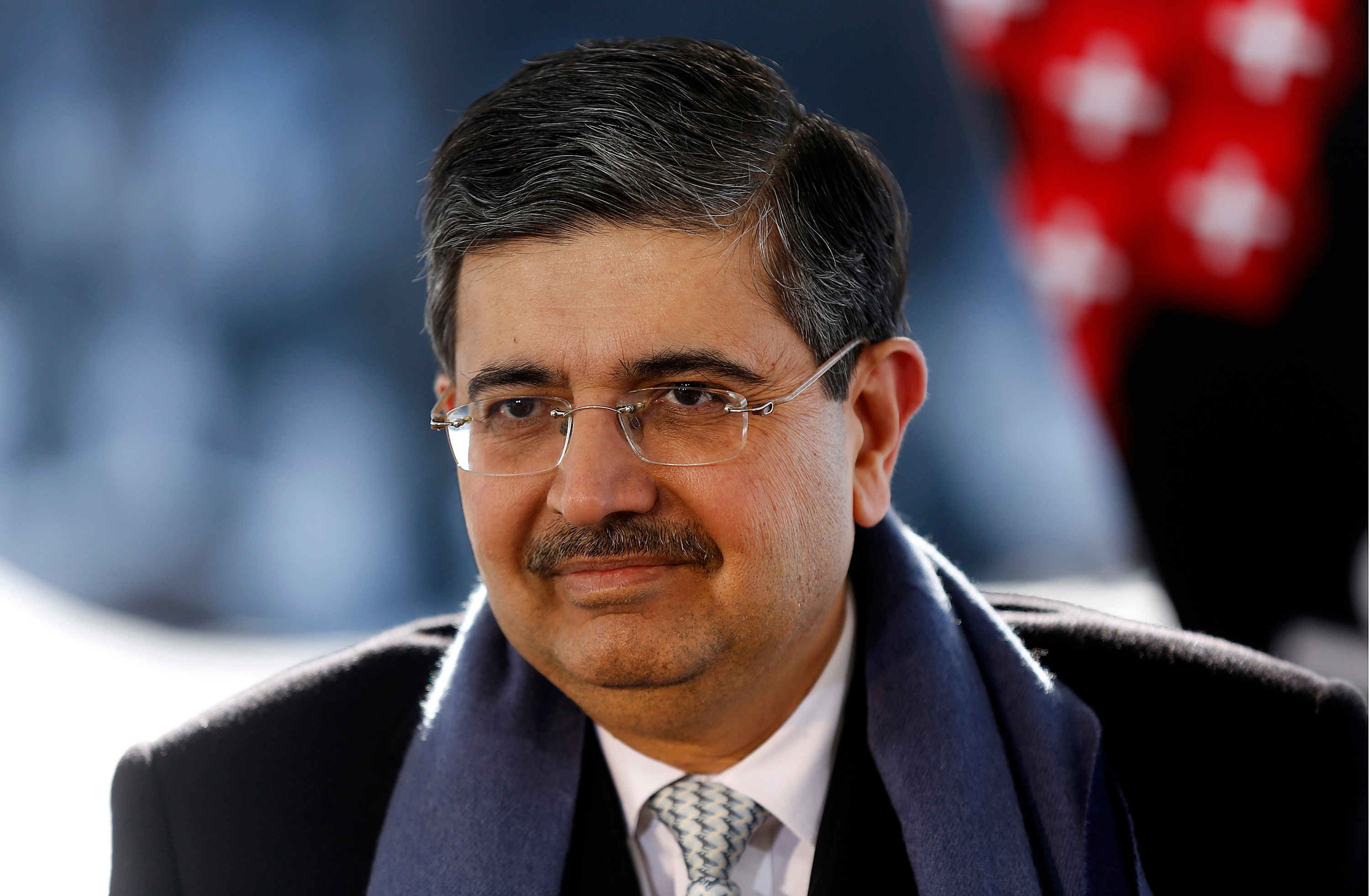 Uday Kotak Career