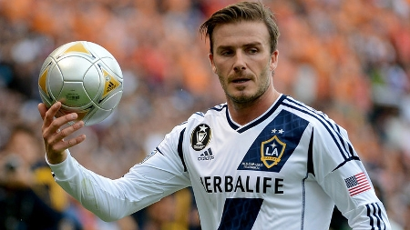 david-beckham-career