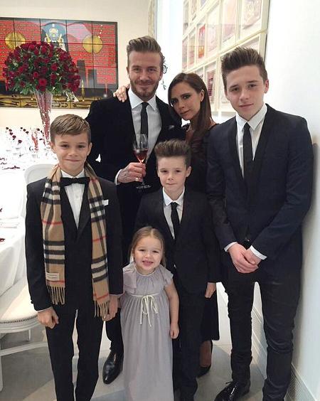 david-beckham-children
