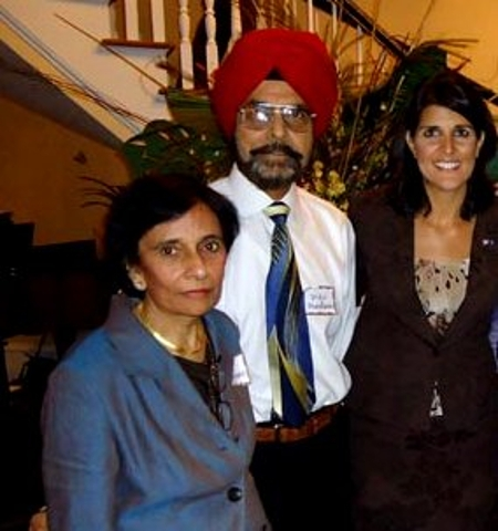 nikki-haley-family
