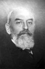 Ernest Wertheimer